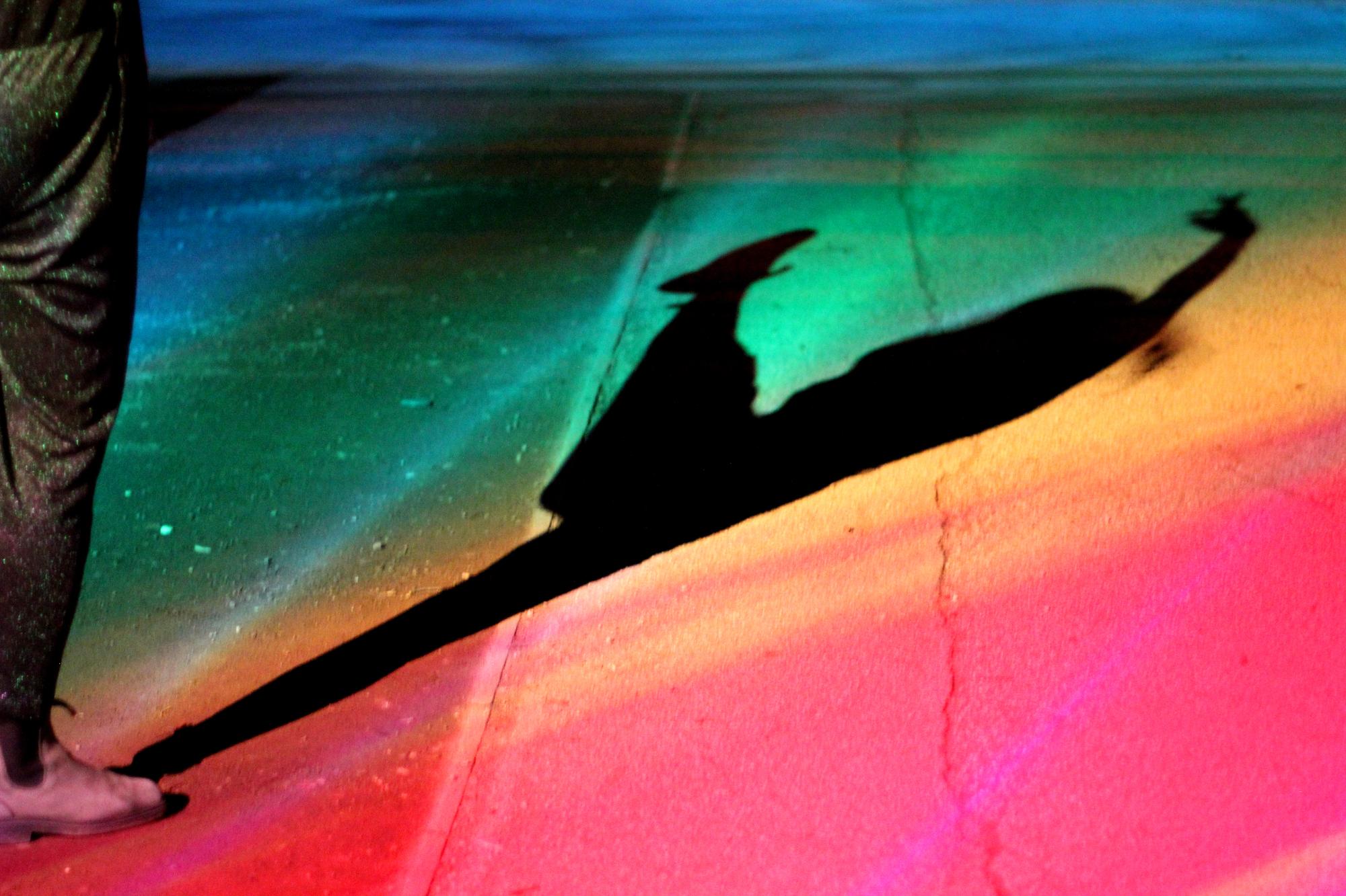"VRUM, ""Noću"", foto: Wolfgang Pielmeier"