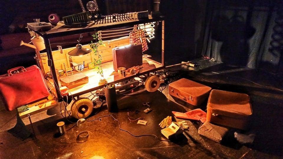 """""""Laboratorij života"""", foto: Promo"""