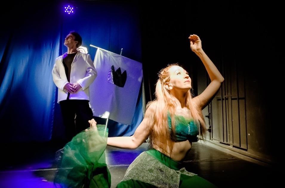 """""""Sirenina duša"""", foto: Promo"""