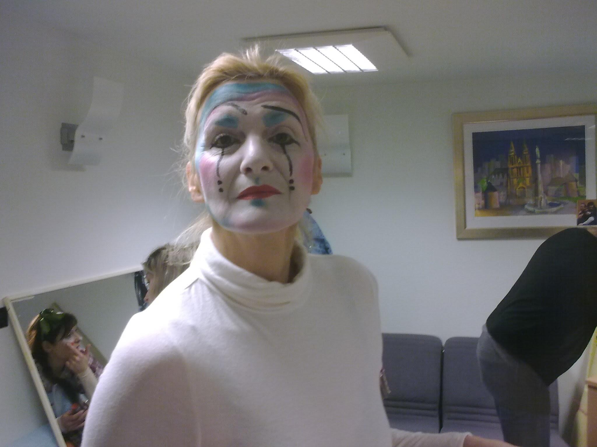 Sanja Vidan, Foto: Privatni album