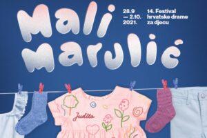 14. Mali Marulić, dio plakata, foto: Promo